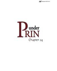 Under Prin : Issue 24 Volume No. 24 by