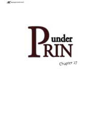 Under Prin 27 Volume Vol. 27 by