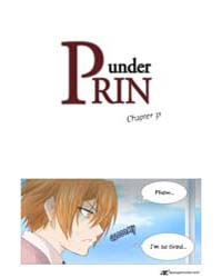Under Prin 31 Volume Vol. 31 by