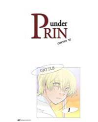 Under Prin : Issue 32 Volume No. 32 by