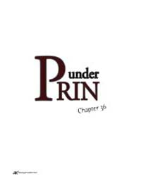 Under Prin : Issue 36 Volume No. 36 by