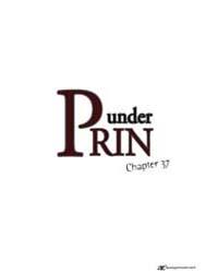 Under Prin : Issue 37 Volume No. 37 by