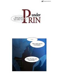 Under Prin : Issue 42 Volume No. 42 by