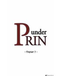 Under Prin 7: 7 Volume Vol. 7 by