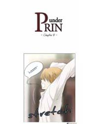 Under Prin 8: 8 Volume Vol. 8 by