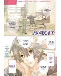 Until the Moon Sets 1 Volume Vol. 1 by Tooko, Miyagi