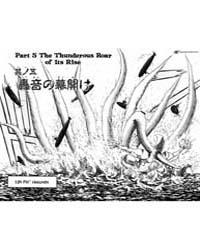 Ushio and Tora 280: Part 3 Collapse of t... Volume Vol. 280 by Kazuhiro, Fujita