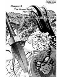 Ushio and Tora 39: Chaotic Winds Volume Vol. 39 by Kazuhiro, Fujita