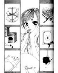 V.B. Rose 15 Volume No. 15 by Banri, Hidaka