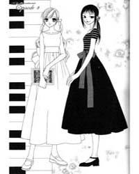 V.B. Rose 8 Volume No. 8 by Banri, Hidaka