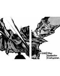 Vagabond 102: the Infinite Universe Volume Vol. 102 by Inoue, Takehiko