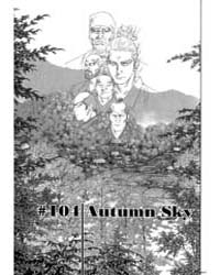Vagabond 104: Autumn Sky Volume Vol. 104 by Inoue, Takehiko