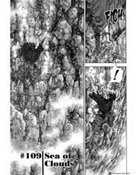 Vagabond 109: Sea of Clouds Volume Vol. 109 by Inoue, Takehiko
