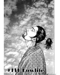 Vagabond (Lãng Khách) : Issue 111: Lowli... Volume No. 111 by Inoue, Takehiko
