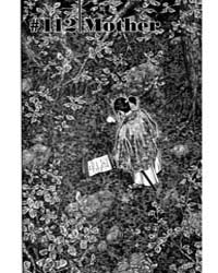 Vagabond 112: Mother Volume Vol. 112 by Inoue, Takehiko