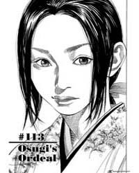 Vagabond 113: Osugi's Ordeal Volume Vol. 113 by Inoue, Takehiko