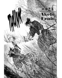 Vagabond (Lãng Khách) : Issue 123: Akebi... Volume No. 123 by Inoue, Takehiko