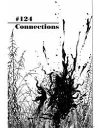 Vagabond 124: Connections Volume Vol. 124 by Inoue, Takehiko