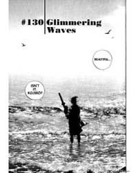 Vagabond 130: Glimmering Waves Volume Vol. 130 by Inoue, Takehiko