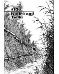 Vagabond (Lãng Khách) : Issue 136: Kojir... Volume No. 136 by Inoue, Takehiko