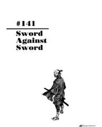 Vagabond 141: Sword Against Sword Volume Vol. 141 by Inoue, Takehiko
