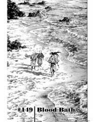 Vagabond (Lãng Khách) : Issue 149: Blood... Volume No. 149 by Inoue, Takehiko