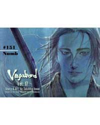 Vagabond 151: Numb Volume Vol. 151 by Inoue, Takehiko