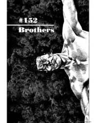 Vagabond 152: Brothers Volume Vol. 152 by Inoue, Takehiko
