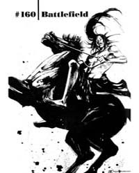 Vagabond 160: Battlefield Volume Vol. 160 by Inoue, Takehiko