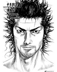 Vagabond 183: the Same Moon Volume Vol. 183 by Inoue, Takehiko