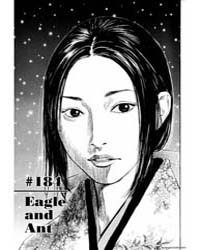 Vagabond (Lãng Khách) : Issue 184: Eagle... Volume No. 184 by Inoue, Takehiko