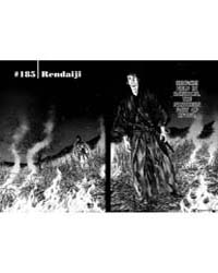 Vagabond 185: Rendaiji Volume Vol. 185 by Inoue, Takehiko