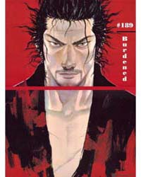 Vagabond (Lãng Khách) : Issue 189: Burde... Volume No. 189 by Inoue, Takehiko