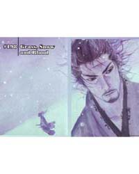 Vagabond (Lãng Khách) : Issue 198: Grass... Volume No. 198 by Inoue, Takehiko