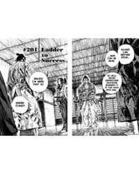 Vagabond 201: Ladder to Success Volume Vol. 201 by Inoue, Takehiko