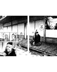 Vagabond 206: Straightforward Volume Vol. 206 by Inoue, Takehiko