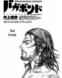 Vagabond 268: on the Edge of the Sword Volume Vol. 268 by Inoue, Takehiko