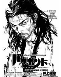 Vagabond 290: the World of People Volume Vol. 290 by Inoue, Takehiko