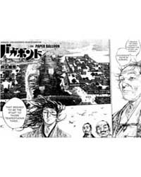 Vagabond 295: Paper Baloon Volume Vol. 295 by Inoue, Takehiko