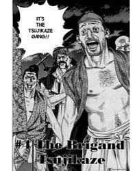 Vagabond 4: the Brigand Tsujikaze Volume Vol. 4 by Inoue, Takehiko