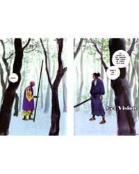 Vagabond 54: Vision Volume Vol. 54 by Inoue, Takehiko