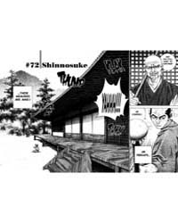 Vagabond 72: Shinnosuke Volume Vol. 72 by Inoue, Takehiko