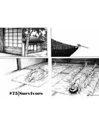 Vagabond (Lãng Khách) : Issue 75: Surviv... Volume No. 75 by Inoue, Takehiko
