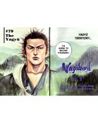 Vagabond 79: the Yagyu Volume Vol. 79 by Inoue, Takehiko