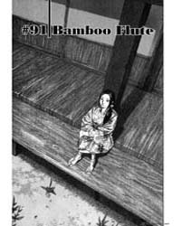 Vagabond (Lãng Khách) : Issue 91: Bamboo... Volume No. 91 by Inoue, Takehiko