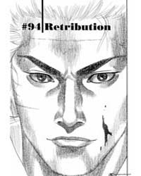 Vagabond 94: Retribution Volume Vol. 94 by Inoue, Takehiko