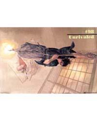 Vagabond 98: Unrivaled Volume Vol. 98 by Inoue, Takehiko