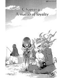Vairocana 9: a Matter of Loyalty Volume Vol. 9 by Moa, Hato