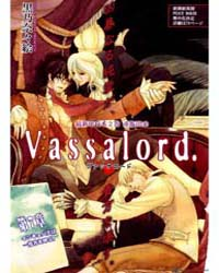 Vassalord 7: 7 Volume Vol. 7 by Chrono, Nanae