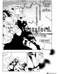 Vassalord 8: 8 Volume Vol. 8 by Chrono, Nanae